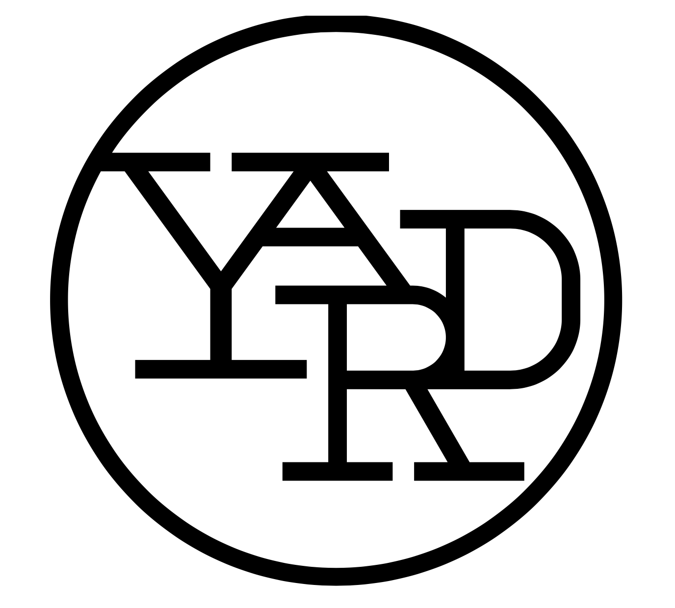 icon of YARD