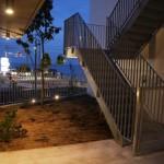 Photo of Weekend House Alley / Shichirigahama